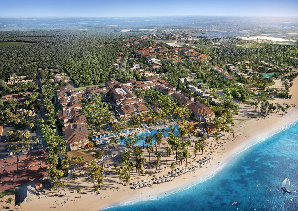 Доминиканская республика Lopesan Costa Bavaro Resort Spa & Casino