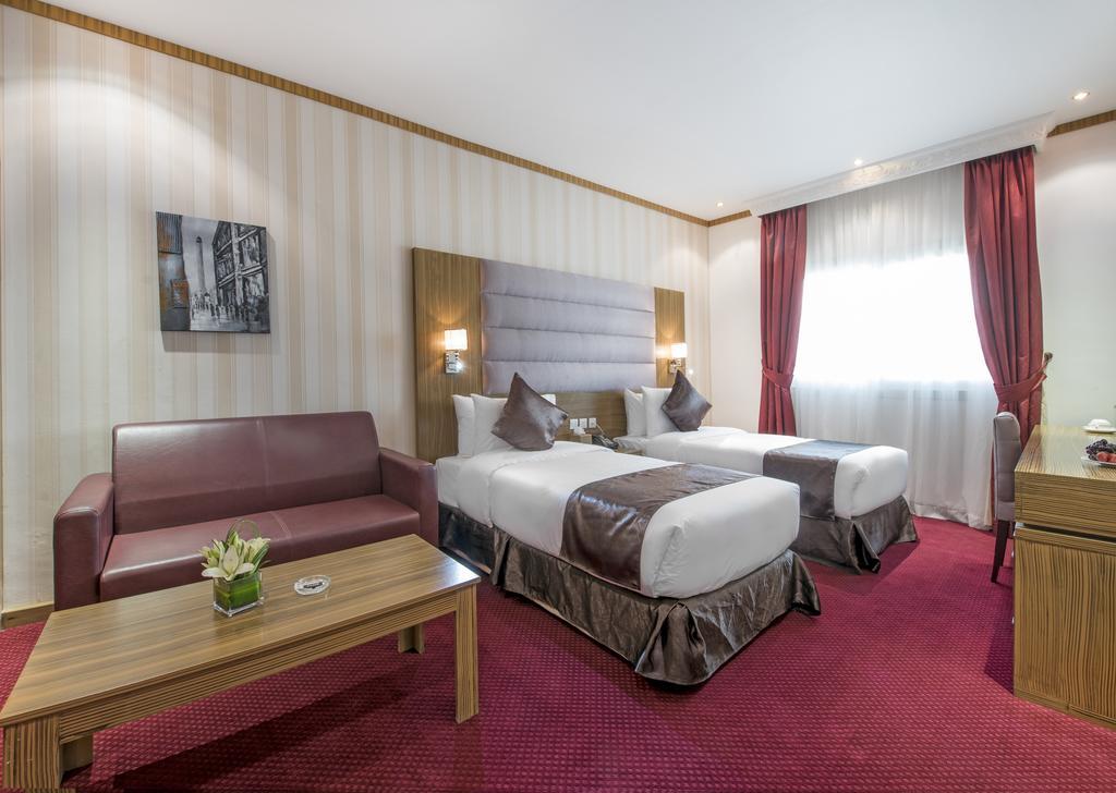 Al Farej Hotel, Дубай (город) цены