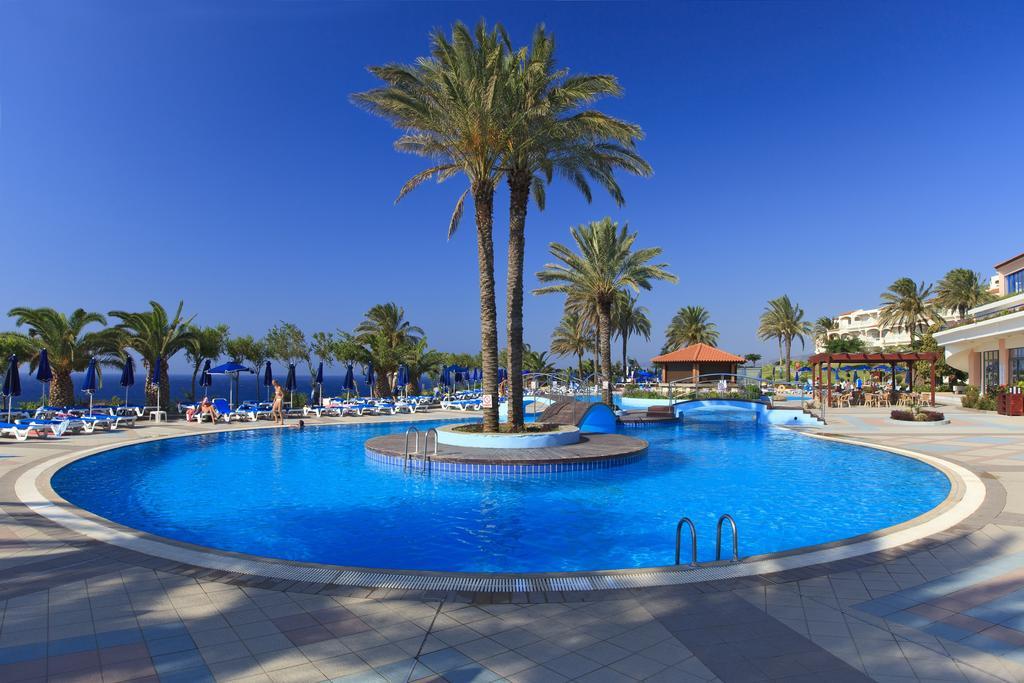 Rodos Princess Beach Hotel, Родос (Середземне узбережжя), фотографії турів