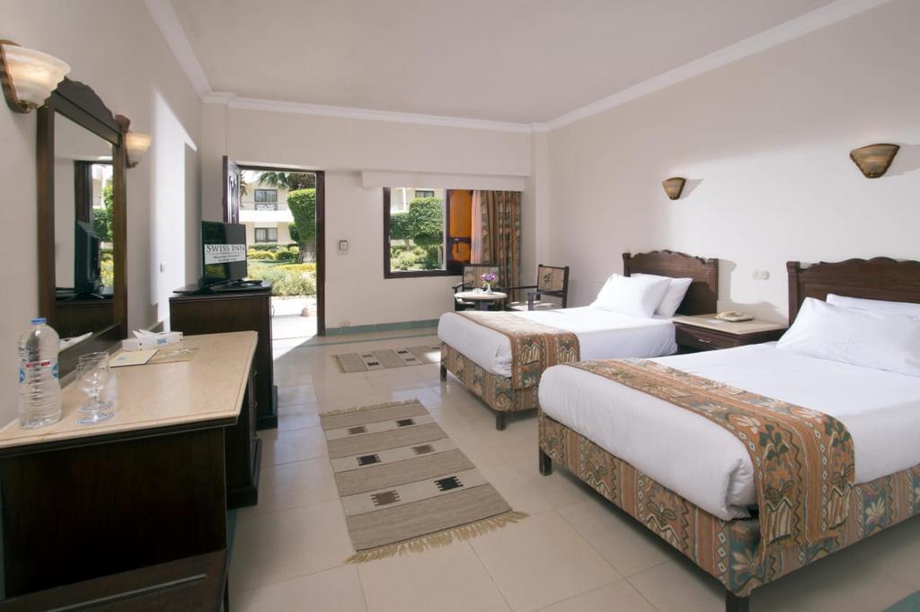 Горящие туры в отель Regina Aqua Park Beach Resorts Хургада