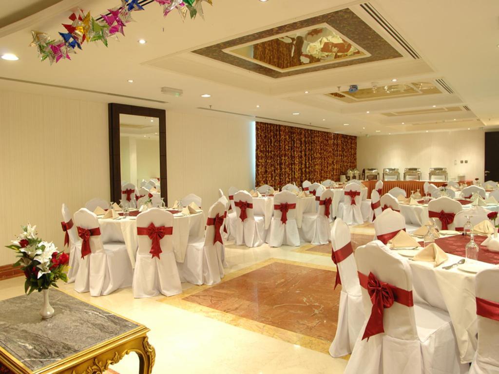 ОАЭ Sharjah Palace Hotel