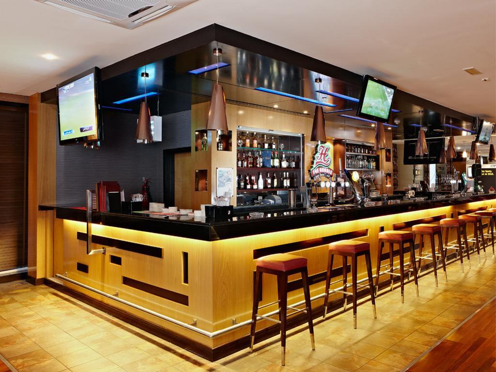 Туры в отель Citymax Hotels Bur Dubai Дубай (город) ОАЭ