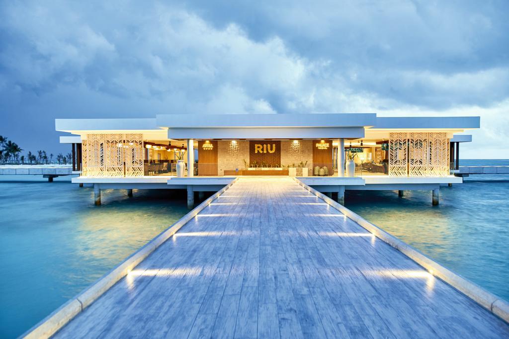 Фото готелю Riu Atoll