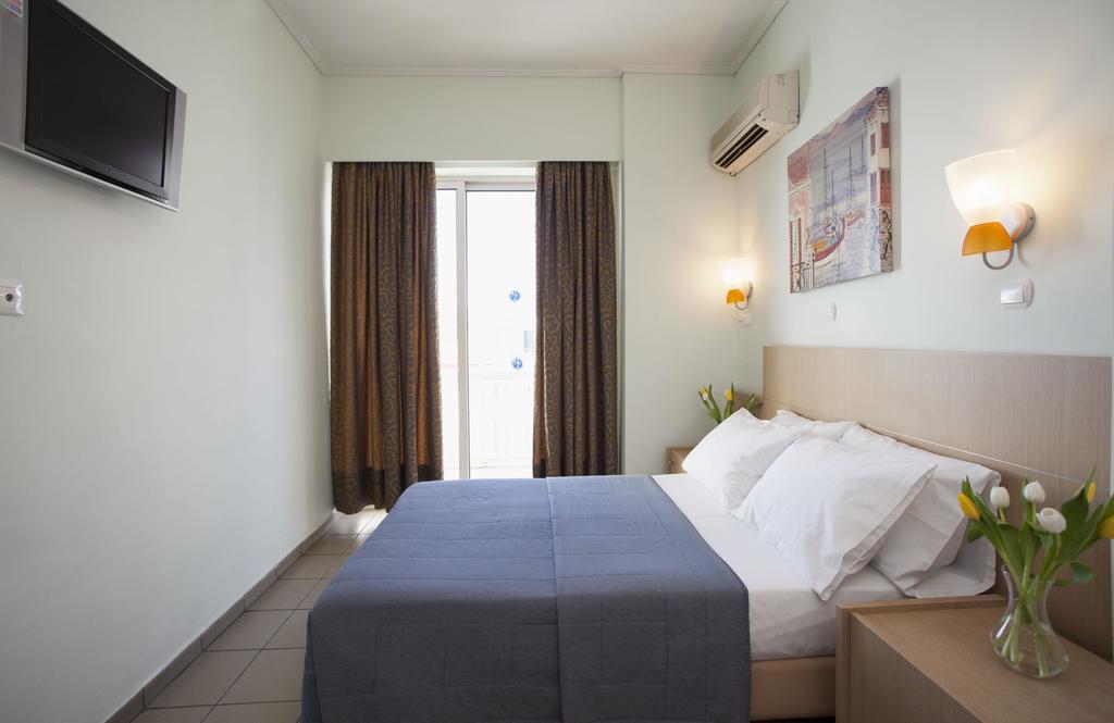 Горящие туры в отель Best Western My Athens Hotel Афины