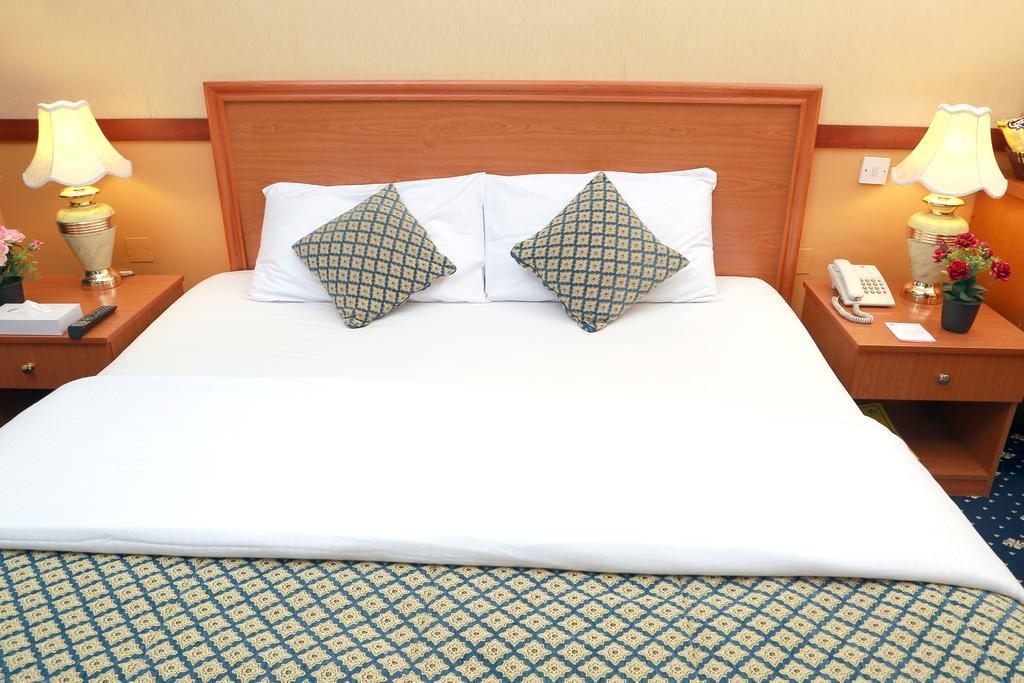 Sadaf Hotel, Дубай (город) цены