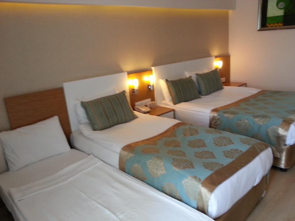Тури в готель Annabella Diamond Hotel & Spa Аланія Туреччина