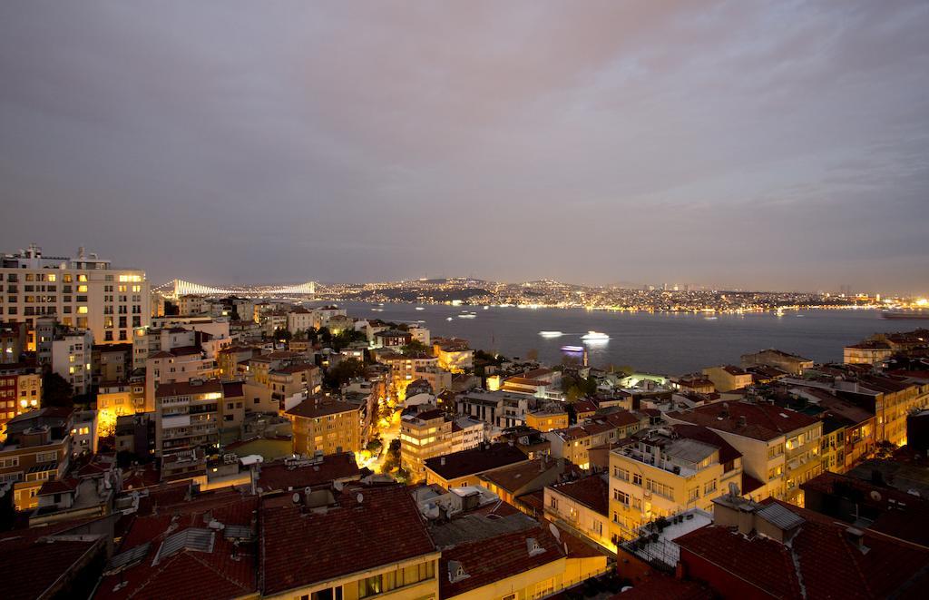 Cihangir Hotel, Стамбул, фотографии туров