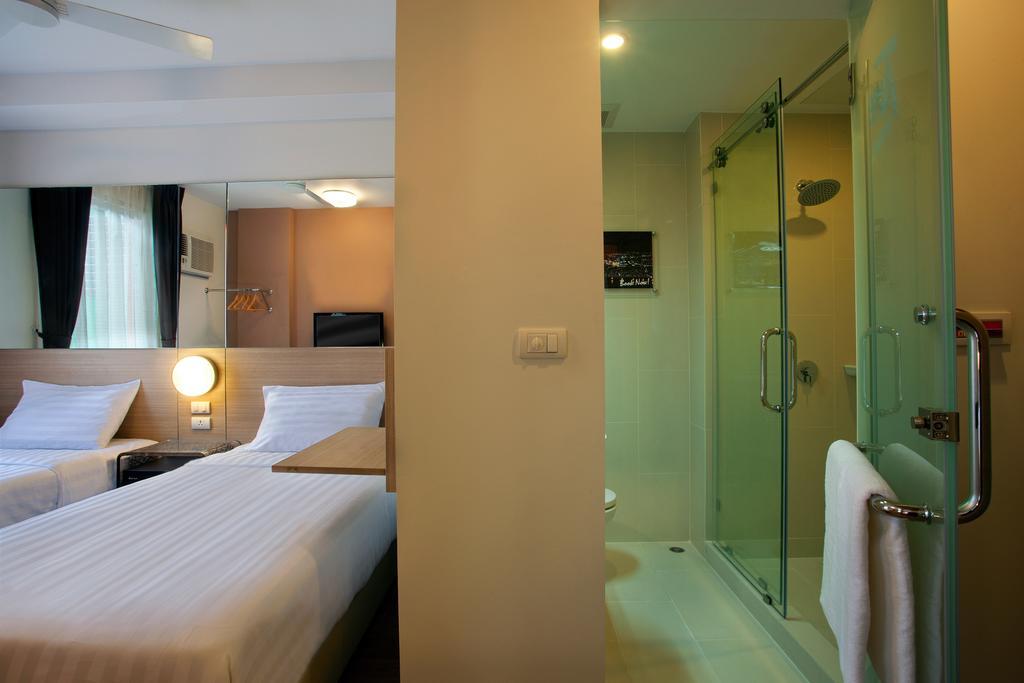 Горящие туры в отель Red Planet Pattaya Паттайя Таиланд