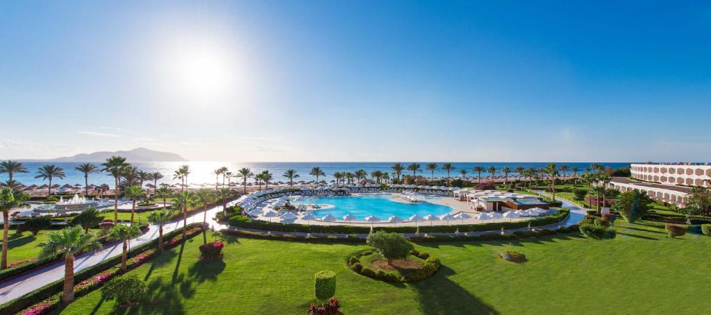 Відгуки туристів, Baron Resort Sharm El Sheikh
