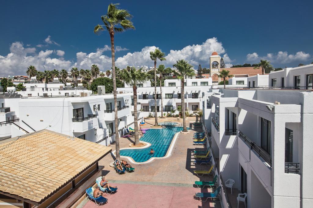 Кіпр Anthea Hotel Apts