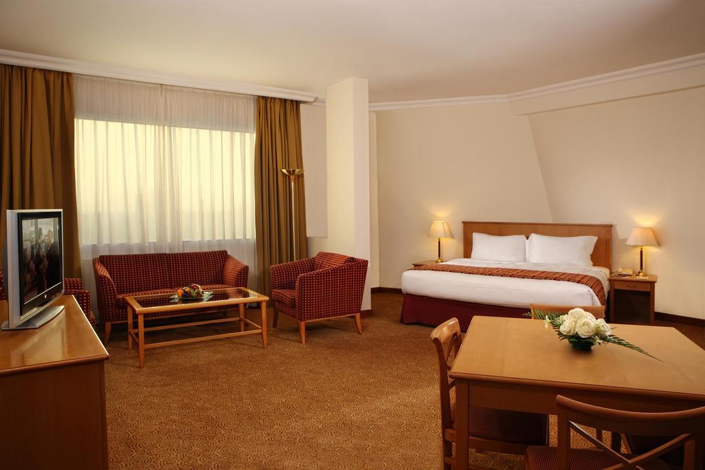 Шарджа Swiss Belhotel Sharjah (Ex. Sharjah Rotana) цены