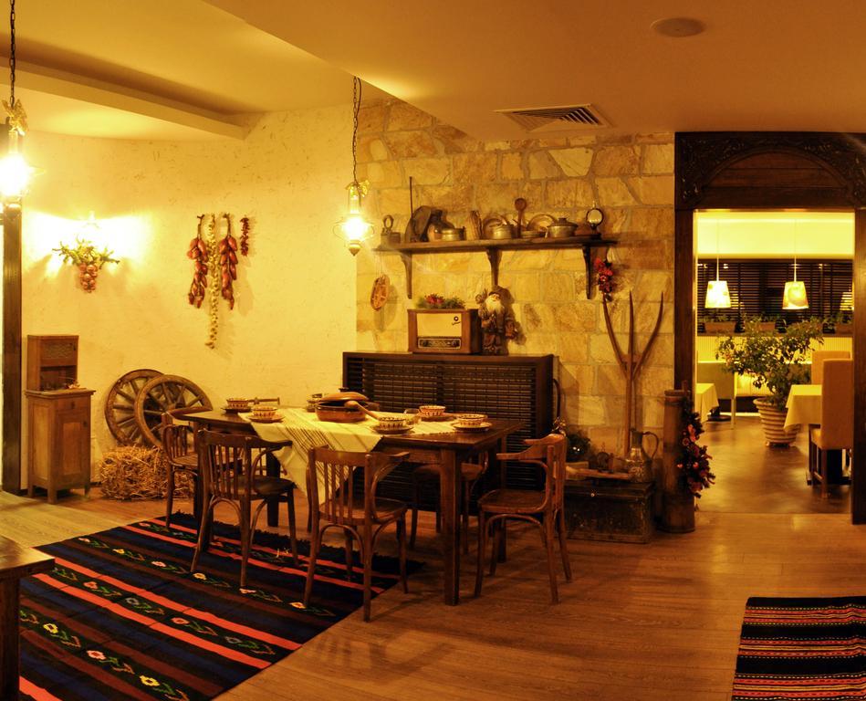 Mpm Perun Lodge, Банско, Болгария, фотографии туров