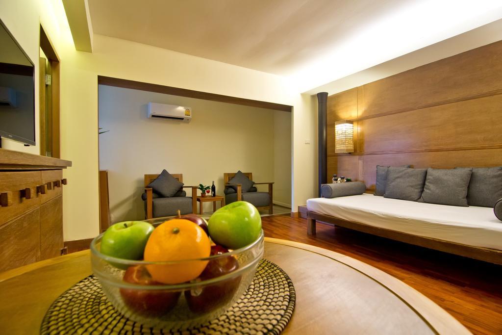 Отдых в отеле Sunshine Garden Resort Паттайя Таиланд