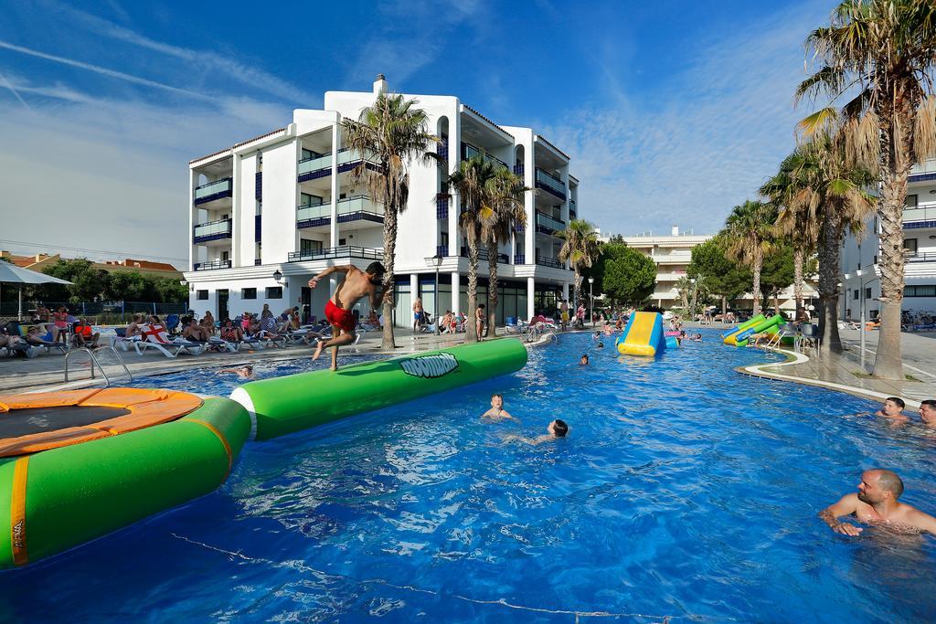 Испания Pins Platja Apartamentos