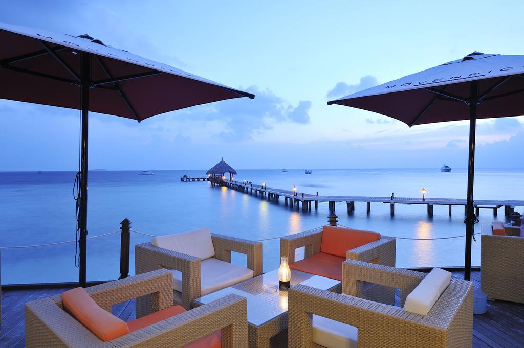 Eriyadu Island Resort, Северный Мале Атолл, фотографии туров