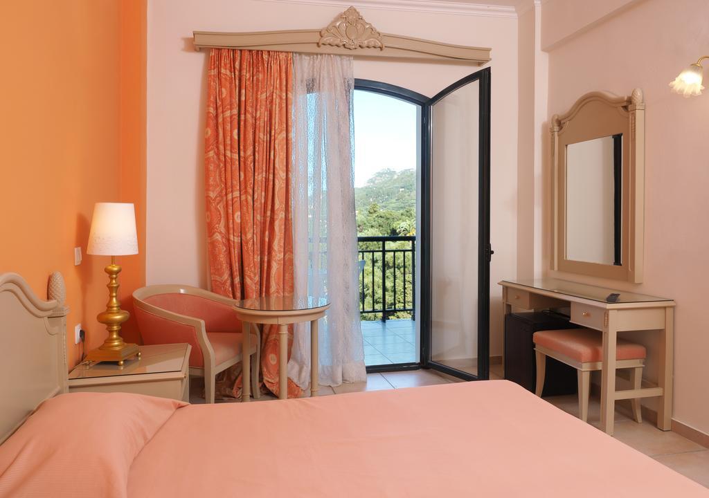 Paleo Art Nouveau Hotel (ex. Paleokastritsa Hotel), фотографії