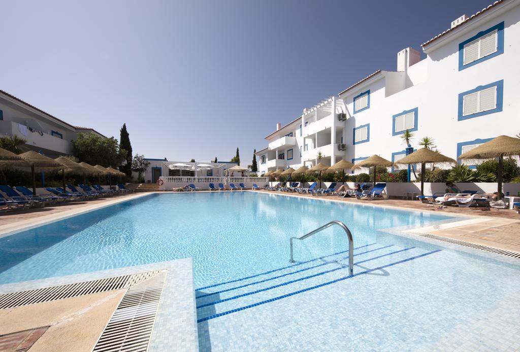 Відпочинок в готелі Vila Branca by Agua Hotels Албуфейра Португалія