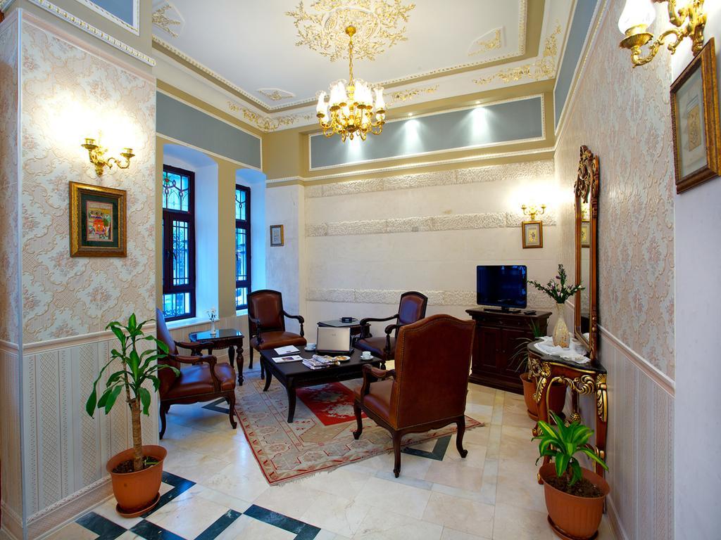 Горящие туры в отель Best Western Amber Стамбул