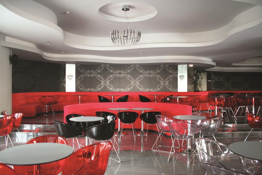 Відгуки про готелі Rodos Princess Beach Hotel