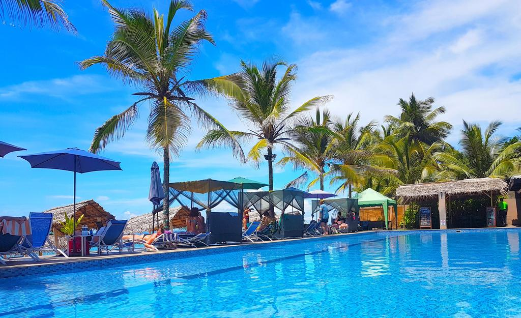 Lavanga Resort & Spa, Хиккадува, Шри-Ланка, фотографии туров