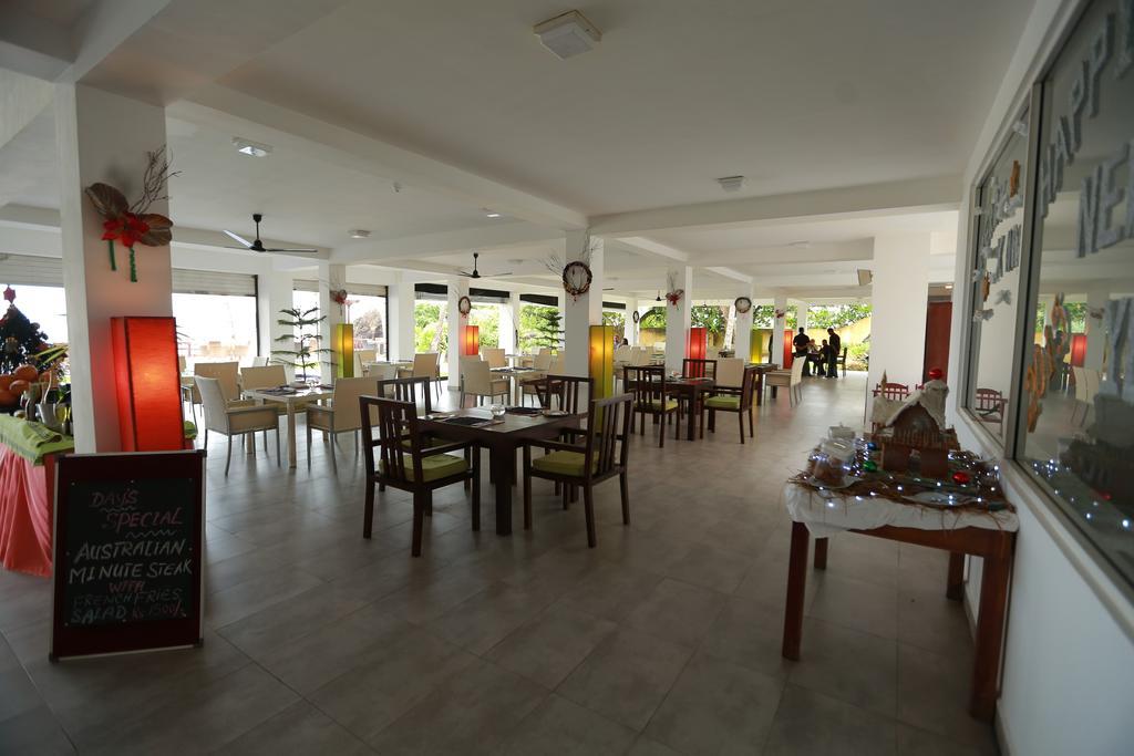 Туры в отель Coco Bay Unawatuna