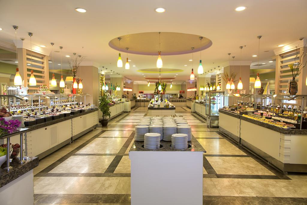 Orange County Resort Hotel Kemer, фотографії