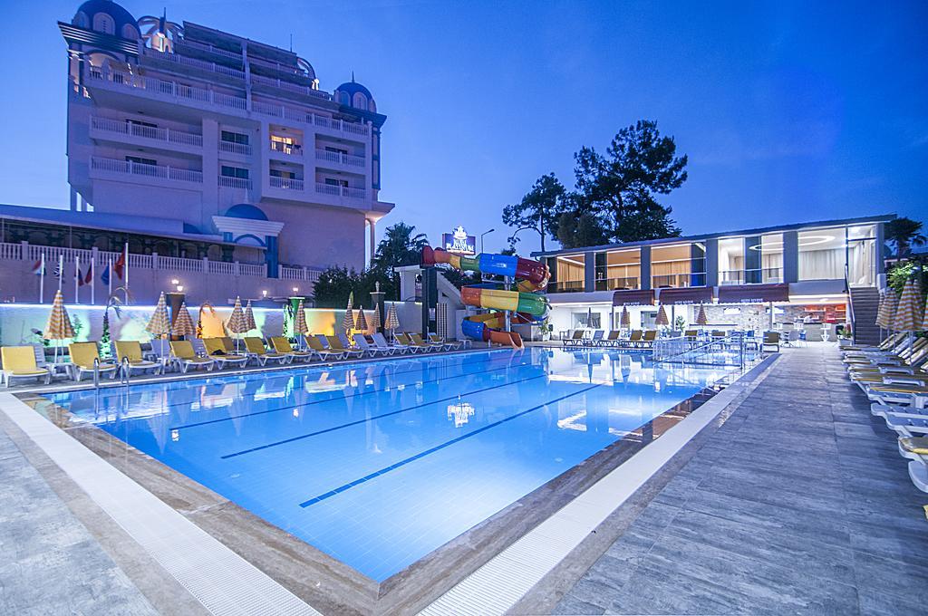 Kolibri Hotel, Аланія, Туреччина, фотографії турів