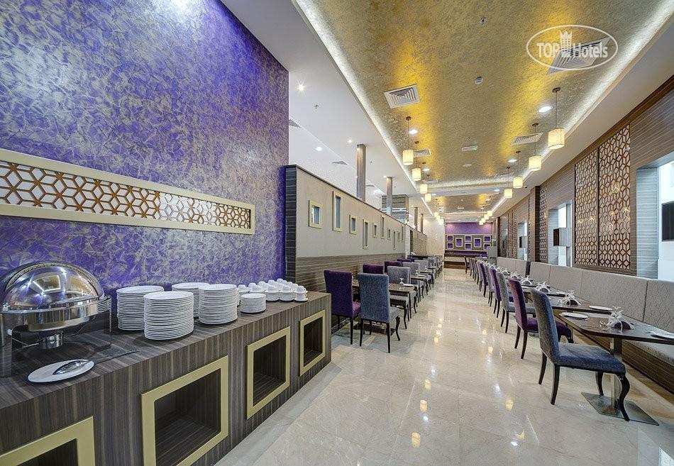 Горящие туры в отель Orchid Vue Hotel Bur Dubai Дубай (город)