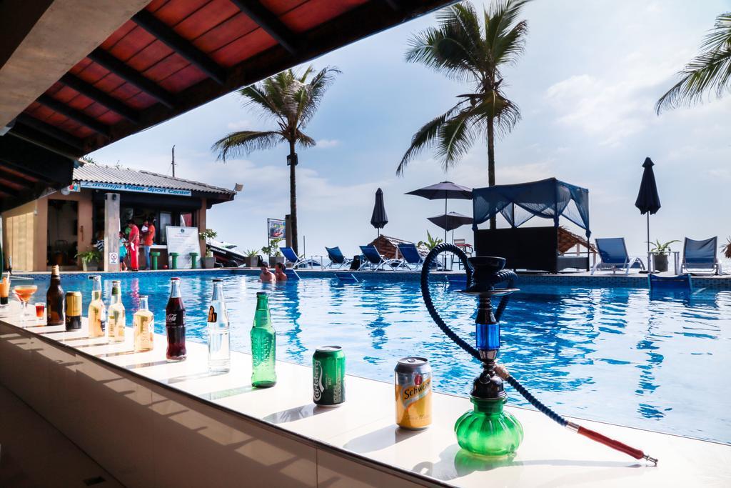 Lavanga Resort & Spa, Хиккадува, фотографии туров