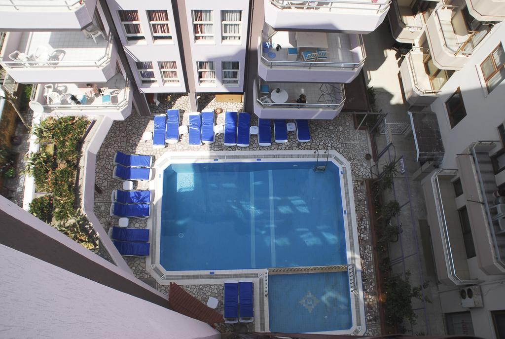 Тури в готель Rosella Suite Hotel