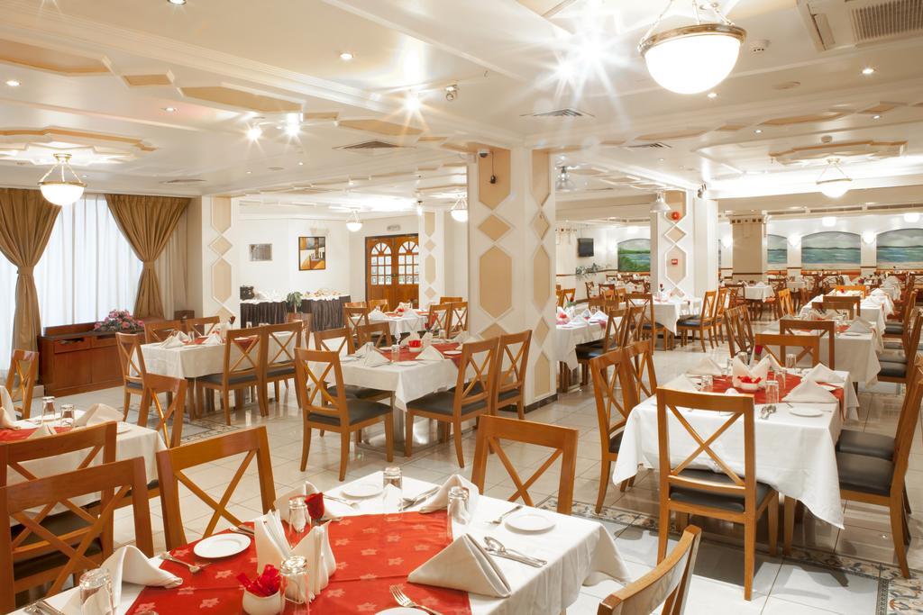 Отзывы туристов Landmark Hotel Baniyas