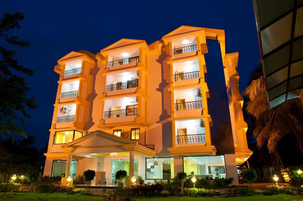 Colva Kinara Hotel, Колва, Индия, фотографии туров