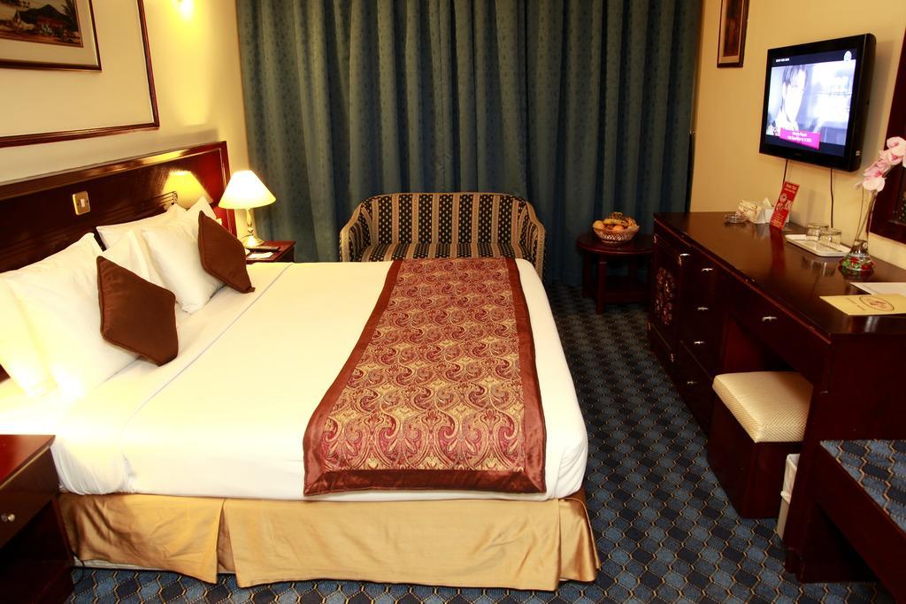 Orchid Hotel, ОАЭ, Дубай (город), туры, фото и отзывы