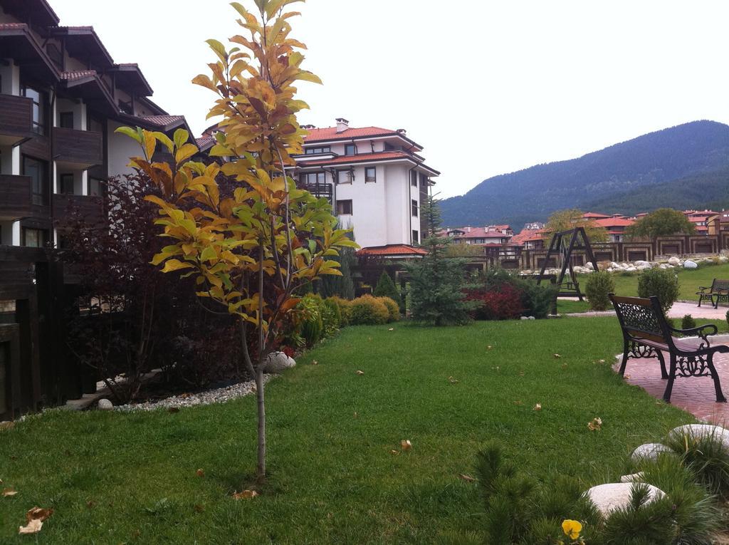 Туры в отель Mpm Perun Lodge Банско