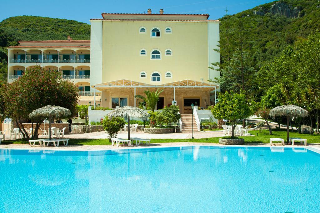 Гарячі тури в готель Corfu Senses Hotel
