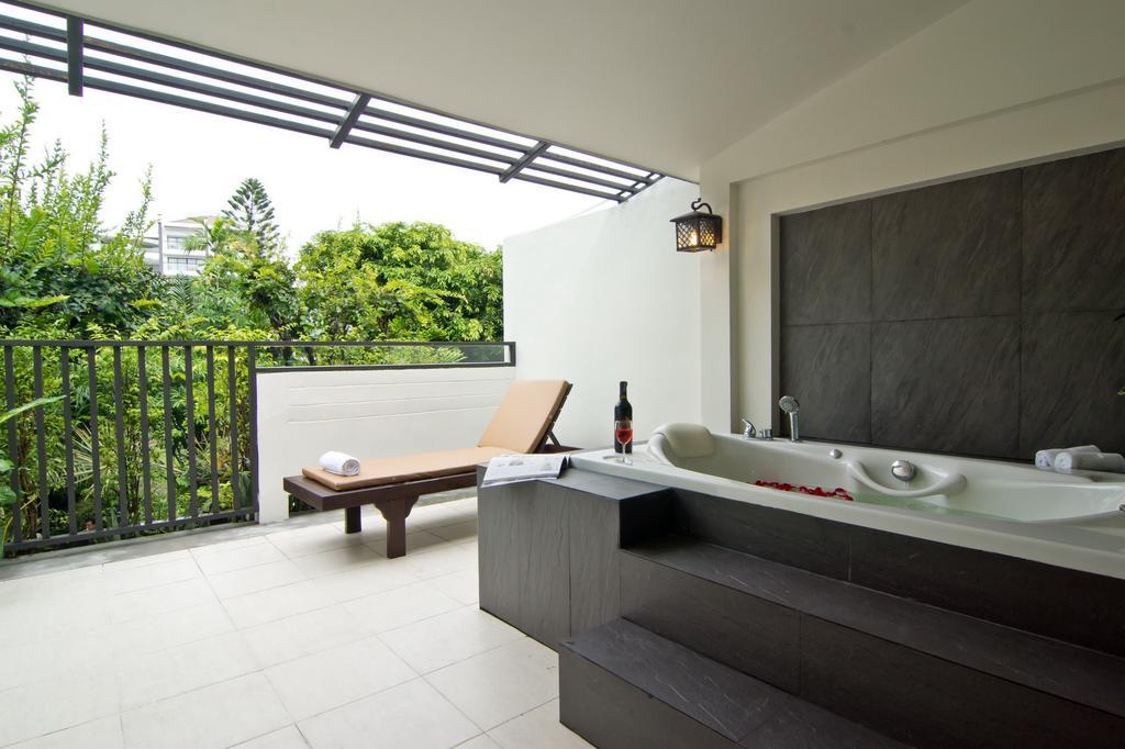 Sunshine Garden Resort, фотографии номеров