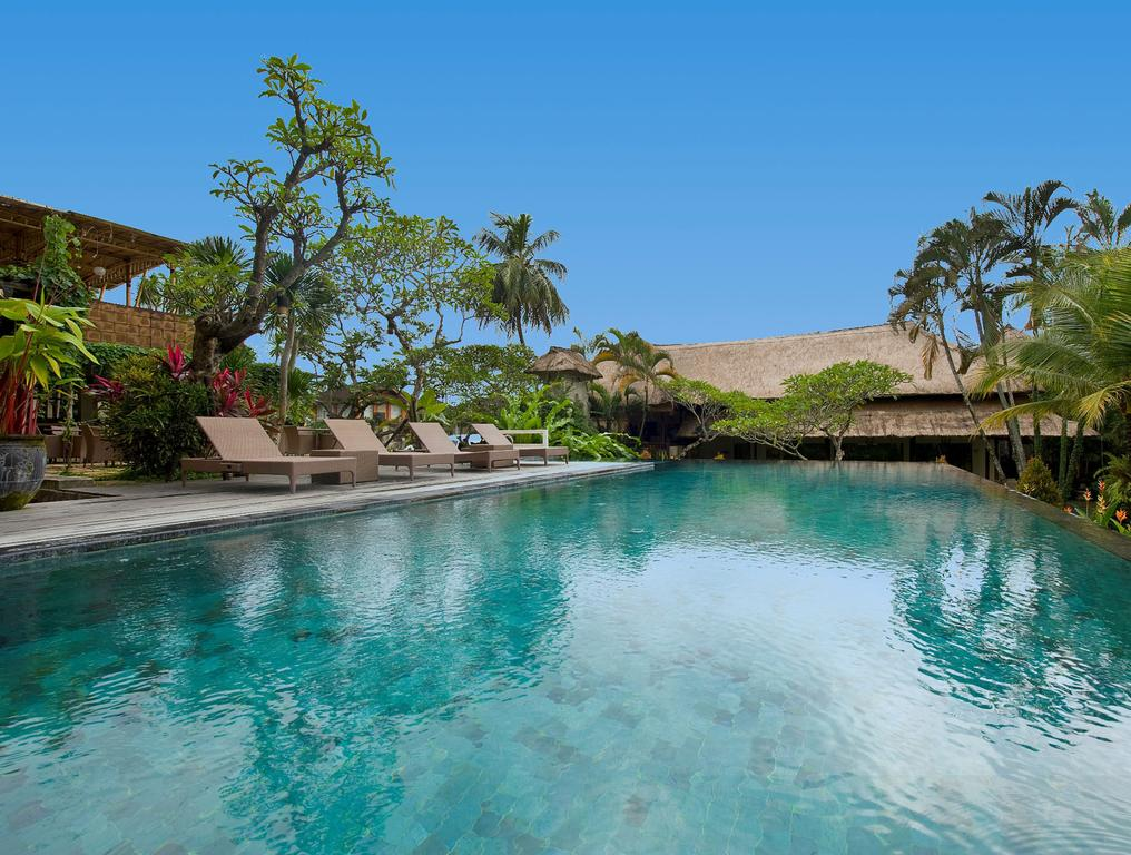 Горящие туры в отель Pertiwi Resort & Spa Убуд Индонезия