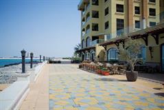 Marjan Island Resort & Spa, Рас-ель-Хайма, фотографії території