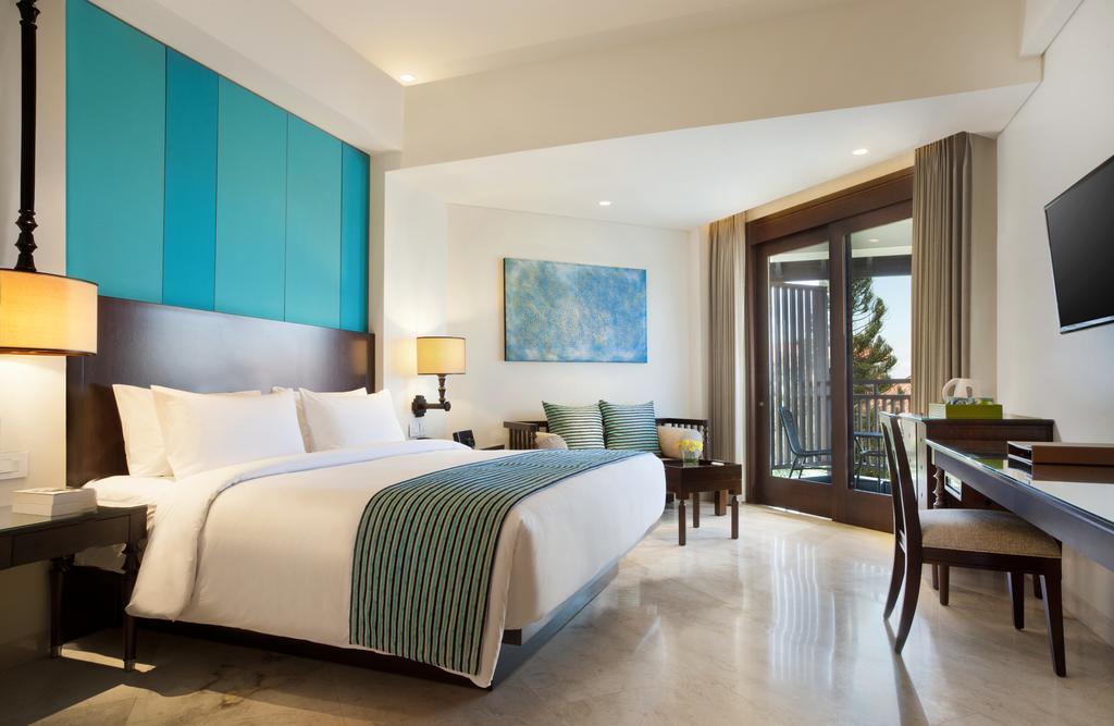Танжунг-Беноа Holiday Inn Resort Bali Benoa цены