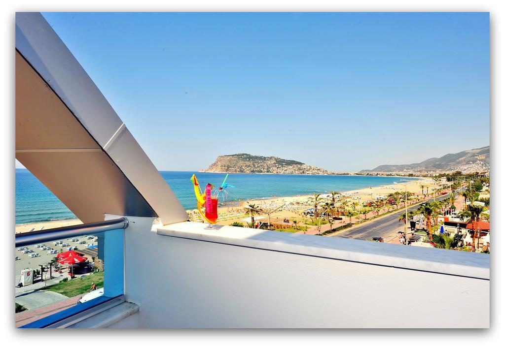 Тури в готель Mesut Hotel Аланія Туреччина