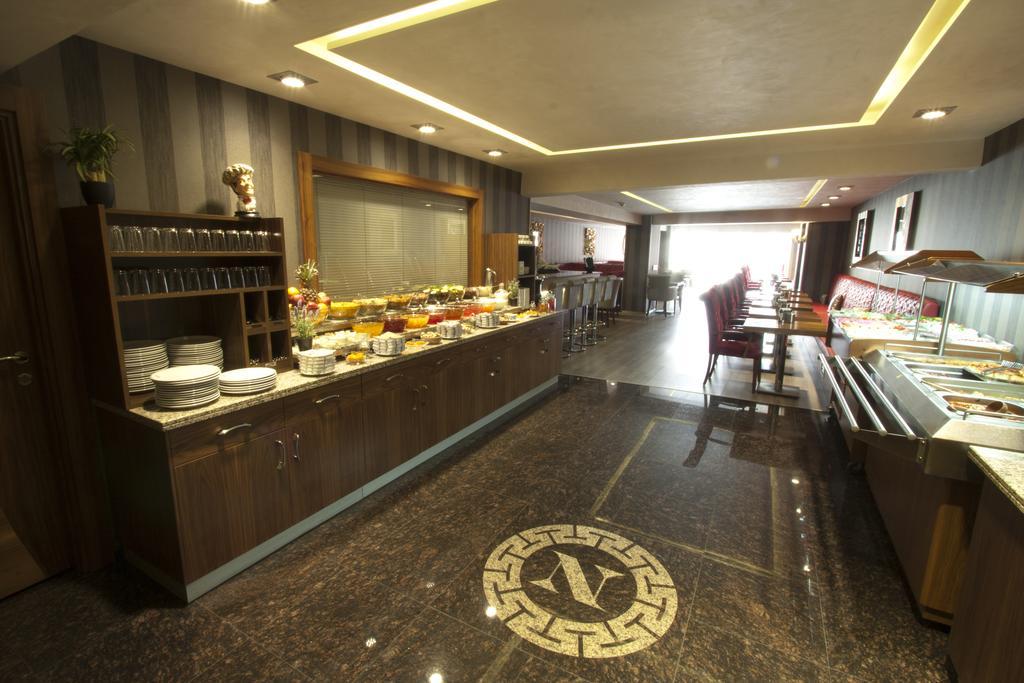 Nanda Hotel Турция цены