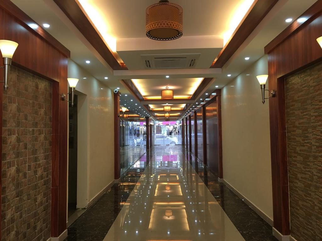 Al Farej Hotel, Дубай (город), ОАЭ, фотографии туров