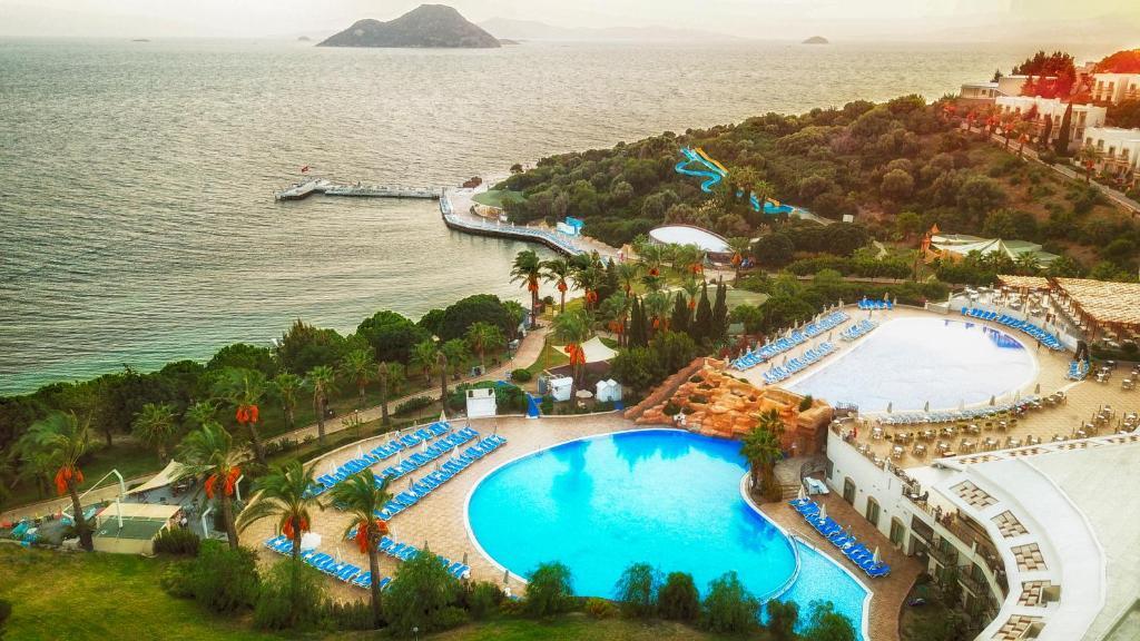 Yasmin Bodrum Resort (ex. Yasmin Bodrum Deluxe), фотограції туристів
