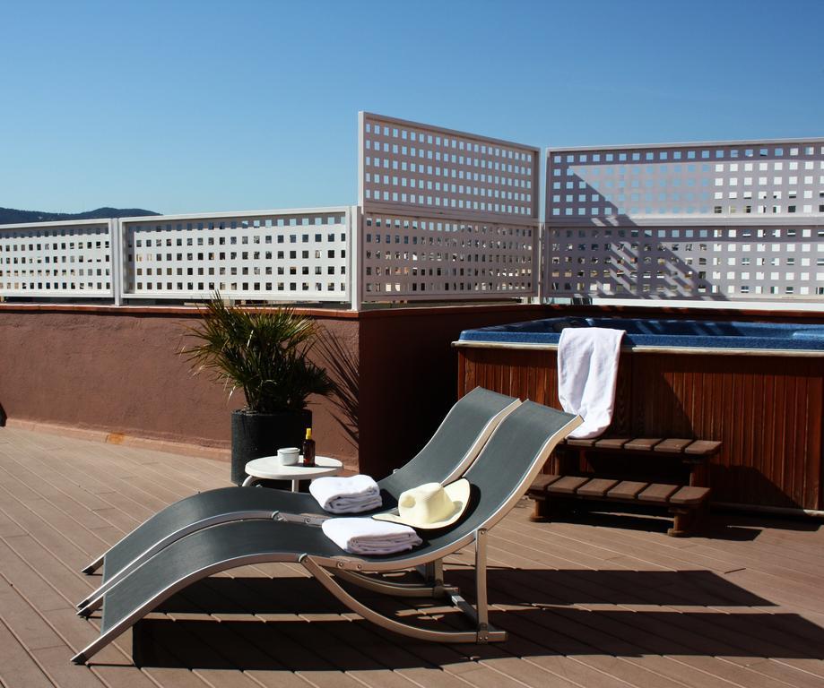 Горящие туры в отель Hotel Garbi Millenni