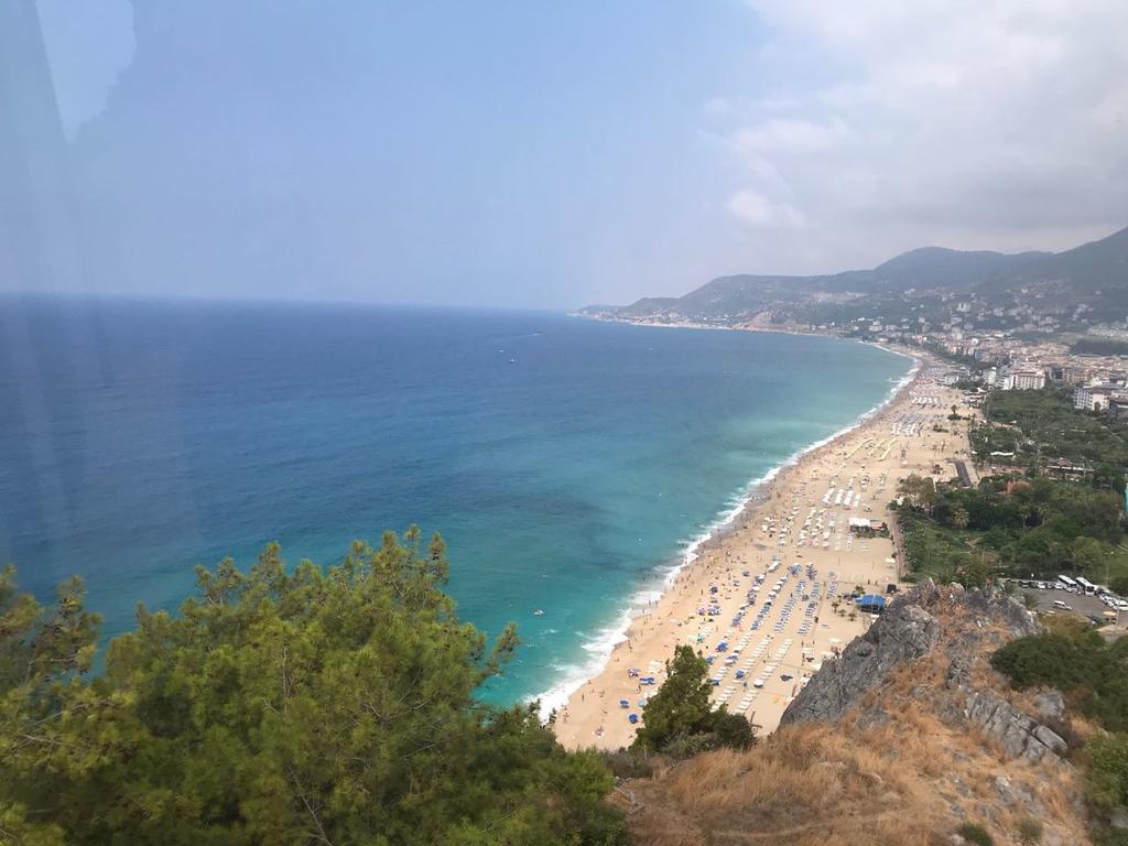 Тури в готель Sey Beach Hotel & Spa Аланья