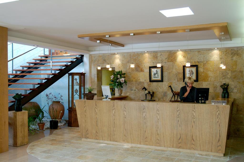 Отдых в отеле Htop Palm Beach (Ex. Htop Ancla) Коста-Брава Испания