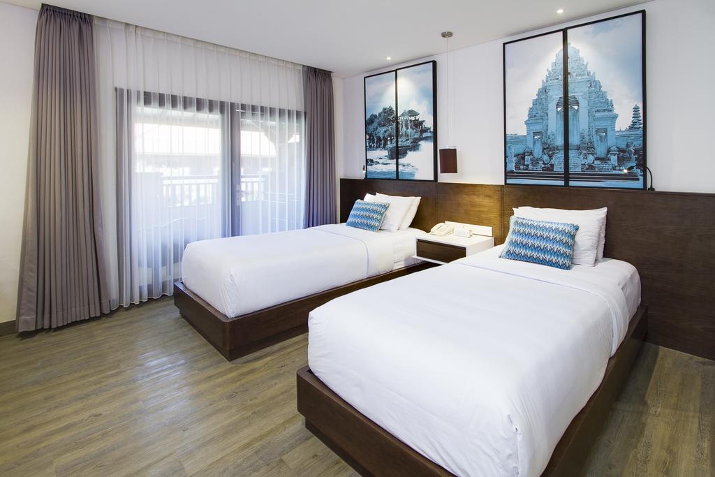 Горящие туры в отель Sol House Bali Kuta Кута