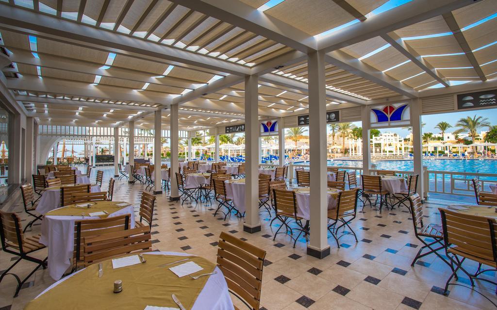Хургада Mirage Bay Resort & Aquapark (ex. Lillyland Aqua Park)