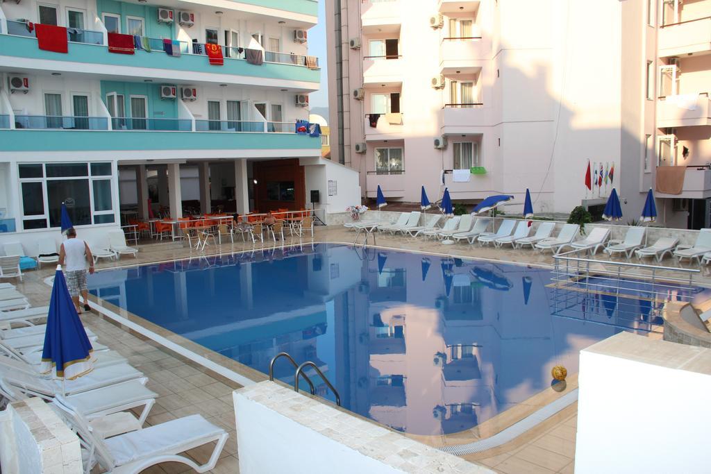 Туреччина Mesut Hotel
