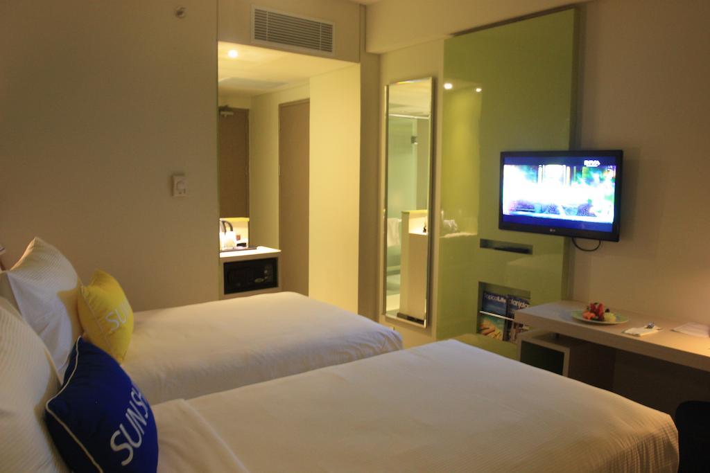 Отзывы гостей отеля Ion Bali Benoa